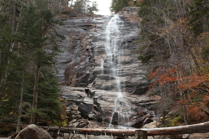 Here are the 9 Most Incredible Natural Wonders in New Hampshire