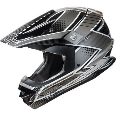 Fulmer RX4 Strike Black Graphic Off Road Adult Helmet (Medium) - http://www.caraccessoriesonlinemarket.com/fulmer-rx4-strike-black-graphic-off-road-adult-helmet-medium/  #Adult, #Black, #Fulmer, #Graphic, #Helmet, #Medium, #ROAD, #Strike #Helmets, #Motorcycle