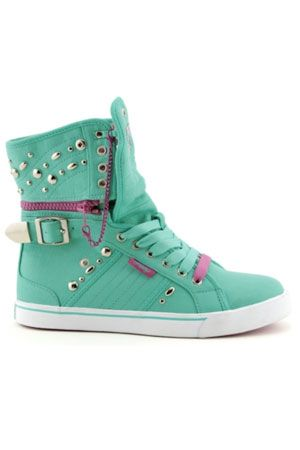 yes please!!!!! these are amazing!!!! Pastry Sugar Rush Athletic sneakers, $54.99. journeys.com.