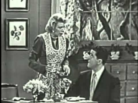"From October 1950 until March, 1953, the series aired on Thursday nights on CBS.(During its first two years on television, it aired every other Thursday night.) In March 1953, ""The George Burns and Gracie Allen Show"" joined I Love Lucy as part of the CBS Monday night prime-time line-up. As a result, the show entered the top 30 television programs in the Nielsen ratings ranking at #20. For the 1954-1955 season, it ranked #26 and for both the 1955-1956 and 1956-1957 seasons, it was #28. With…"