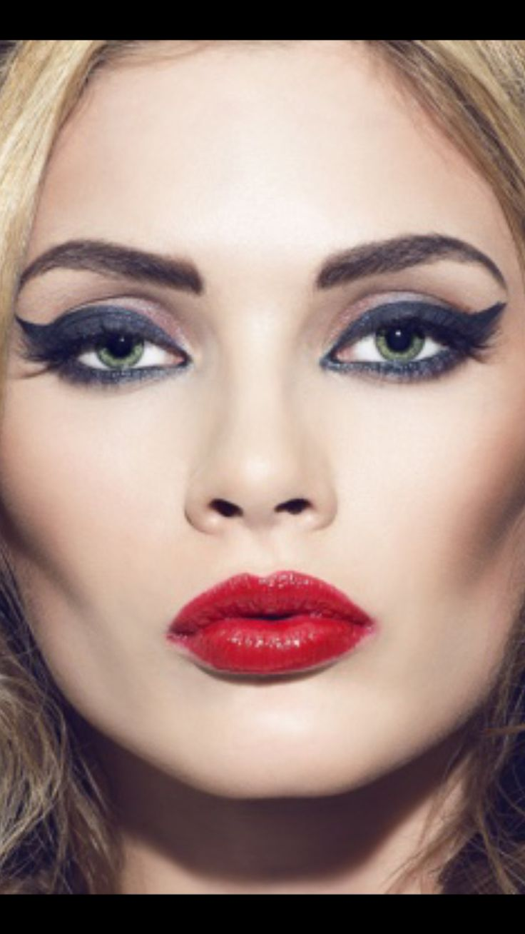 Discover a lot of photos about protruding eyes makeup a service that helps you discover and save photos of the best ideas