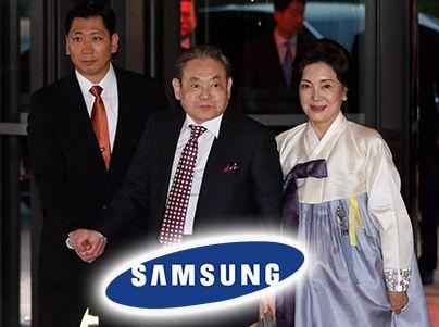 Le ultime pasos de Lee Kun-Hee, fundator de Samsung