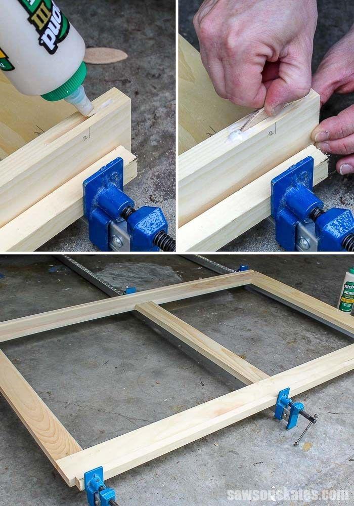 How To Make Diy Wood Window Screens Screen