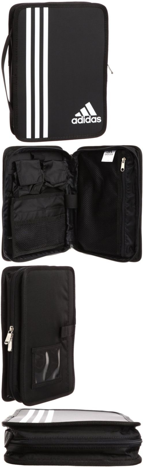Other Soccer 2914: Adidas Japan Football Referee Bag Case Black Kq833 -> BUY IT NOW ONLY: $44 on eBay!