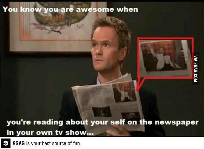 60 Best Images About Barney Stinson On Pinterest | Awesome, Suits