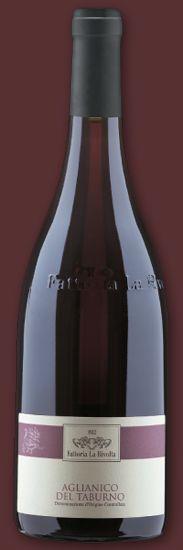 Aglianico Fattoria La Rivolta http://www.fattorialarivolta.com/2011/vini.asp?vino=aglianico&lingua=ita&sezione=vini&sound=off