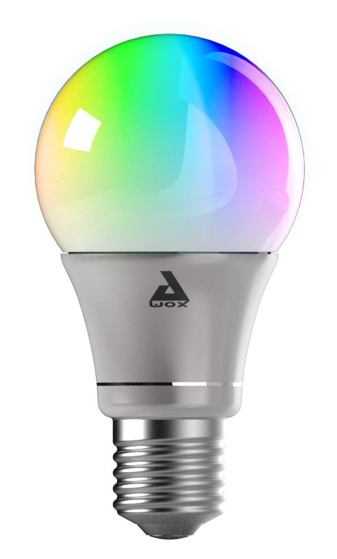 ampoule led a couleur changeante