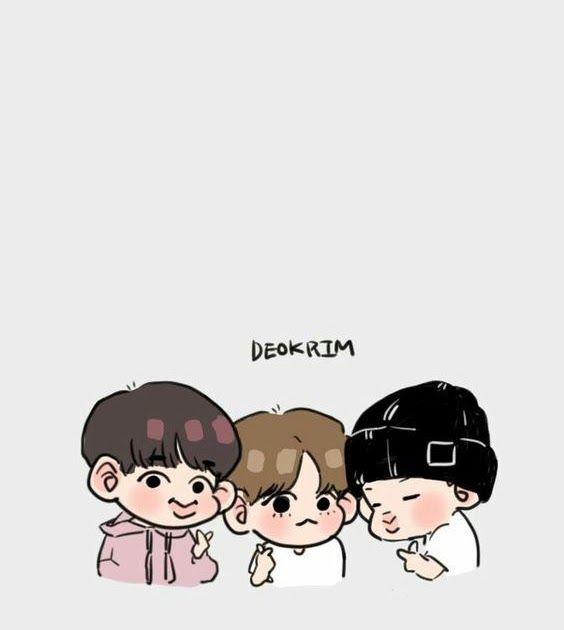 Paling Keren 30 Gambar Wajah Kartun Korea 1000 Images About Bangtan Boys Fanart Chibi Anime On We Download Blackp Gambar Wajah Kartun Kartun Gambar Kartun