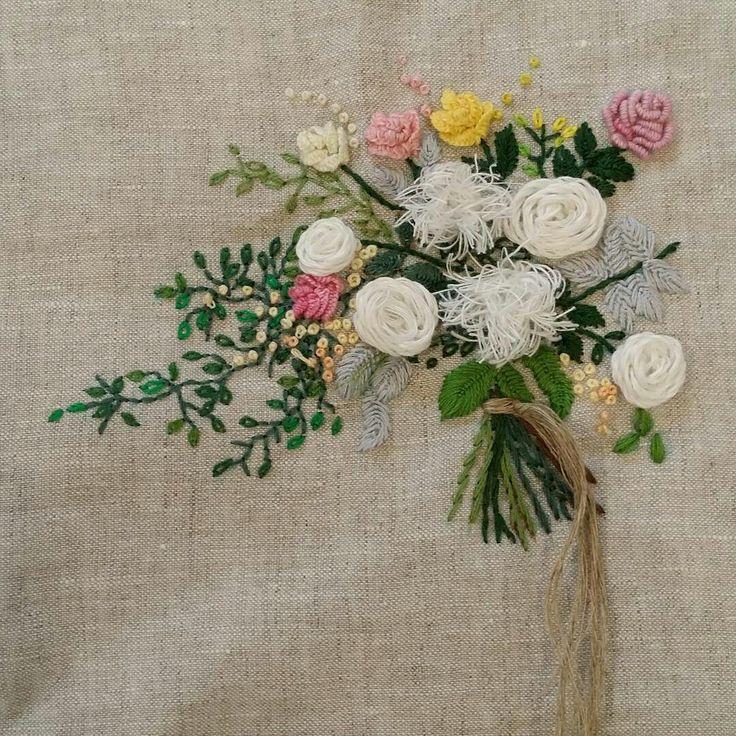 꽃다발시리즈 8