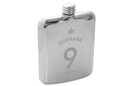 I Just Love It Personalised Football Hip Flask 6oz Personalised Football Hip Flask 6oz - Gift Details. This hip flask will make a wonderful keepsake for all football fans for all occasions. The stylish hipflask can be personalised with the recipient?s http://www.MightGet.com/january-2017-11/i-just-love-it-personalised-football-hip-flask-6oz.asp