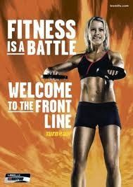 Training according to Chrille: Bodypump på Spanska