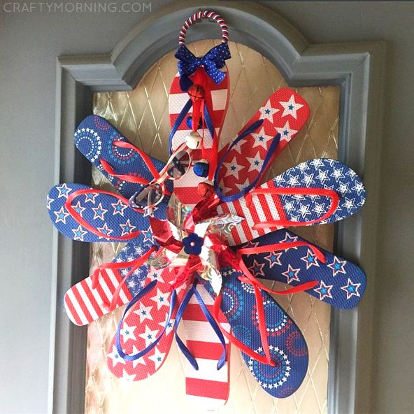 4th-of-july-summer-flip-flop-wreath (1)