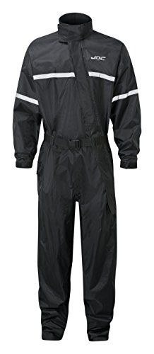 JDC Motorcycle Waterproof Rain Suit Over Suit 1PC-Black- Size XXL This is designed to be worn over normal clothing and is slightly larger than normal. We recommend purchasing the normal clothing size. Please see size chart in the second (Barcode EAN = 5060236067180) http://www.comparestoreprices.co.uk/december-2016-4/jdc-motorcycle-waterproof-rain-suit-over-suit-1pc-black-size-xxl.asp