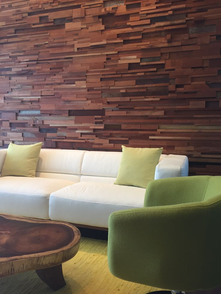 15 best Muros de Madera images on Pinterest Walls, Projects and Wood