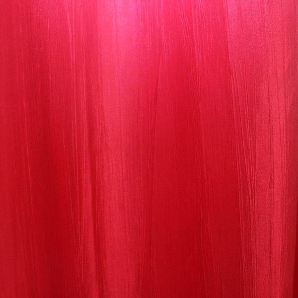 Cherry Popsicle (Translucent) Eyelet Curtain #eyelet #curtains