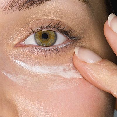"Drugstore hacks - Preparation H ""Who knew?"" uses: Shrinks under-eye bags, buffs up muscles 