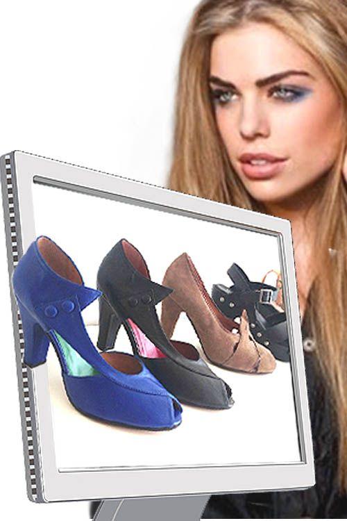 Sepatu Wanita Online yang Dijual Murah, Benarkah Berkualitas ?
