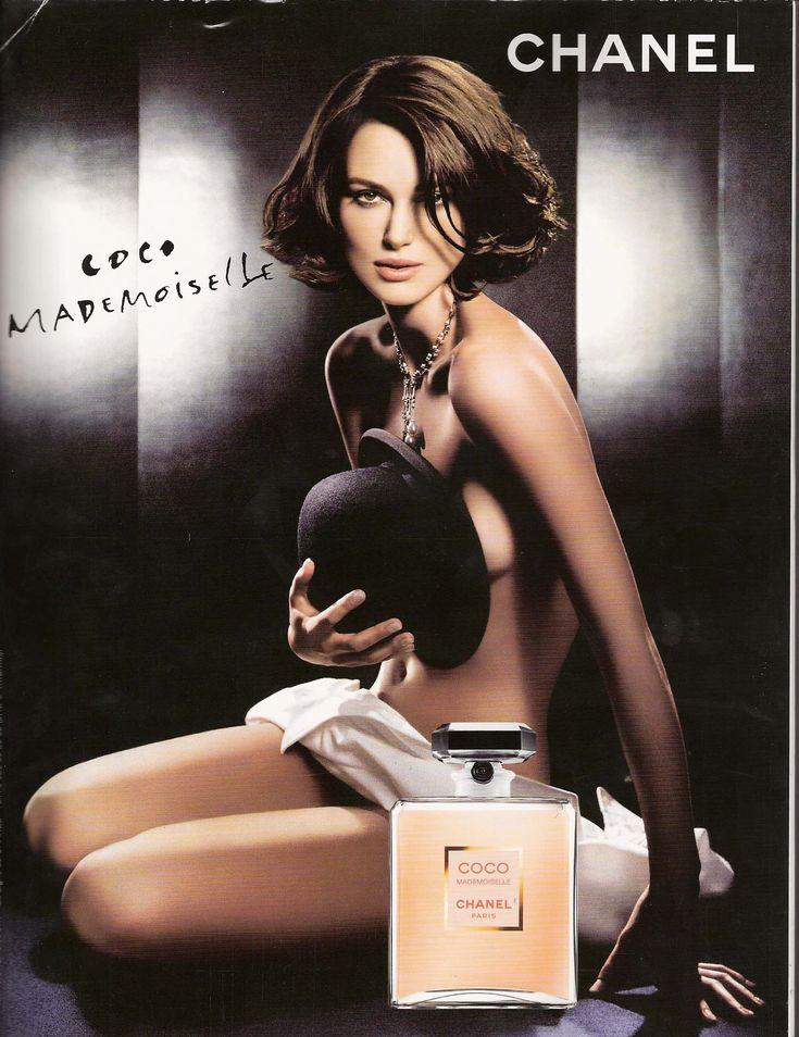 Keira Knightley, Coco Mademoiselle de Chanel