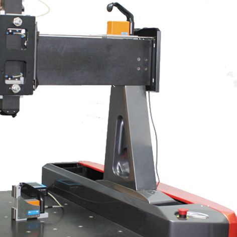 A CMM can be given a significant life extension with GMT CMM Retrofit.We take into consideration all the variables involved in retrofitting CMM's which includes error compensation thus ensuring accuracy, reliability and functionality.