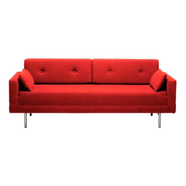 One Night Stand Sleeper Sofa Exquisite Clutter