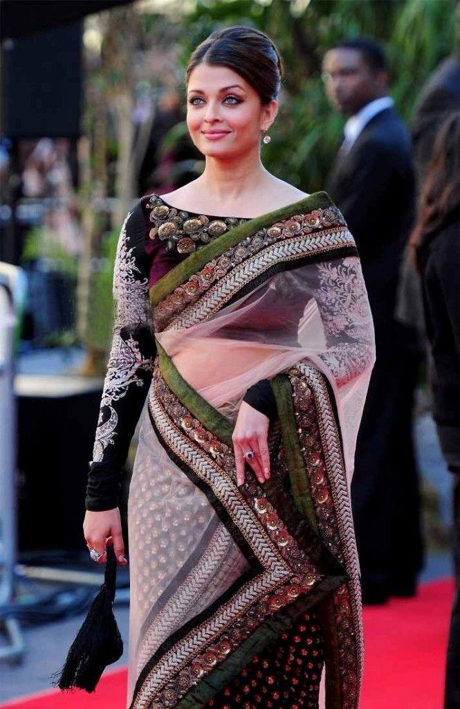 Indian Actress Saree Fashions Collection 2015-16