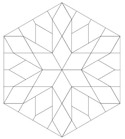 17 Best Images About Star Quilt Patterns On Pinterest