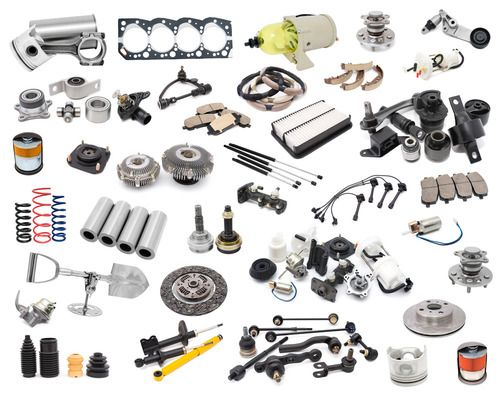 High performance auto parts are the most important items when you are concerned about increasing the efficiency of your vehicle. These products will really benefit your cars in many ways allowing them to run at their full potential.