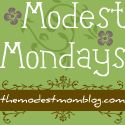 Modest Mondays weekly post and link up.: Blog Idea, Food For Thought, Little Girls,  Dust Jackets, Blog Posts, Mondays Week, Modest Mondays,  Dust Covers, Fabulously Blog