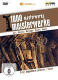 1000 Masterworks: Peggy Guggenheim Collection - Venice [DVD] [Eng/Ger] [2011]