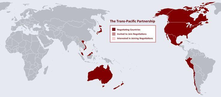 di Sergio Mauri Ebbene si, alla fine è stato siglato. L'obiettivo è quello di dare forza agli scambi mondiali espandendo il potere di libera circolazione globale dei capitali. Questo significa catt...