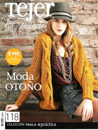 Moda Knitting Books : Best images about tejer on pinterest wraps tejidos