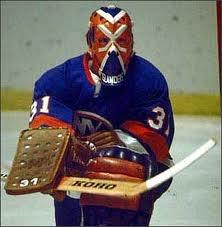 Billy Smith / New York Islanders