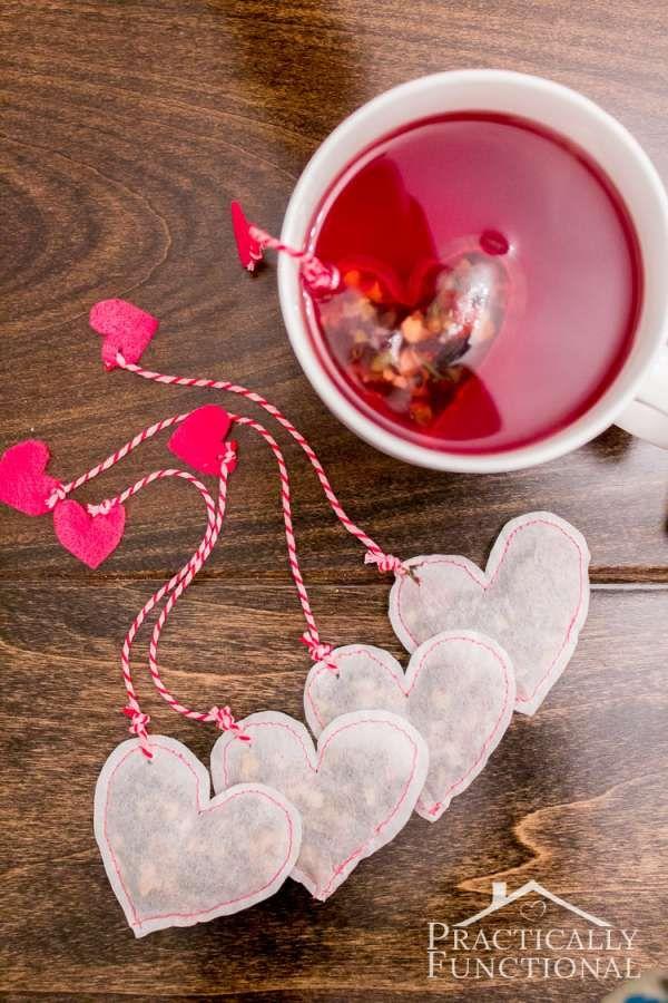15 idées cadeaux DIY à offrir à la Saint-Valentin