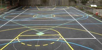 Advance #Linemarking provides advice on the appropriate types of line marking solutions required and the methods of application necessary to ensure long life and durability that will improve the aesthetic of any parking area. https://goo.gl/o4NPTP