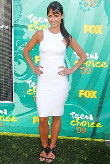 Cuerpos calientes Us Weekly de la celebridad de 2012: Jordana Brewster