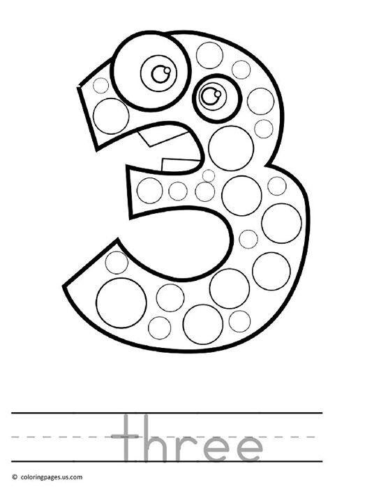 Number practice 8/11