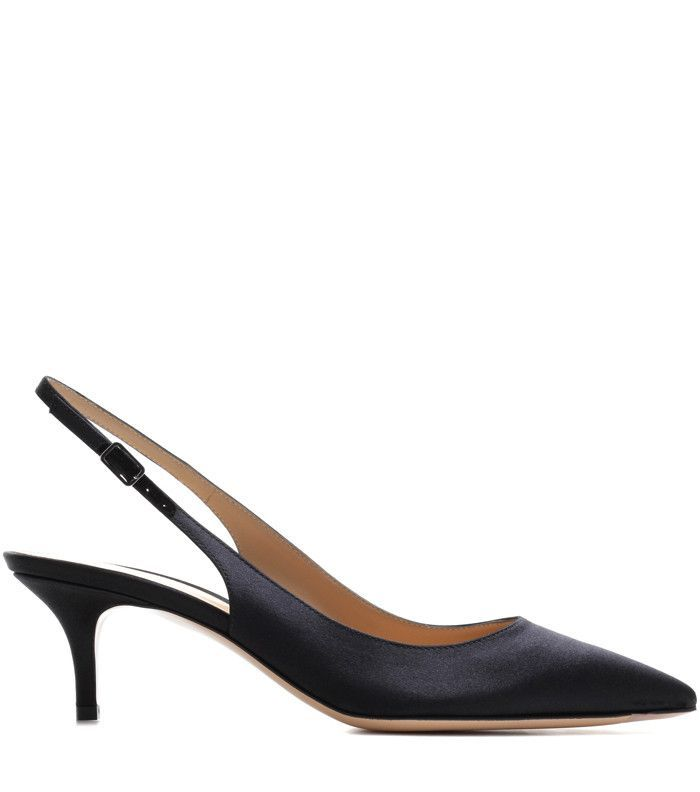 Mark Our Words: This Will Be Next Year's BIG Shoe Trend via @WhoWhatWearUK