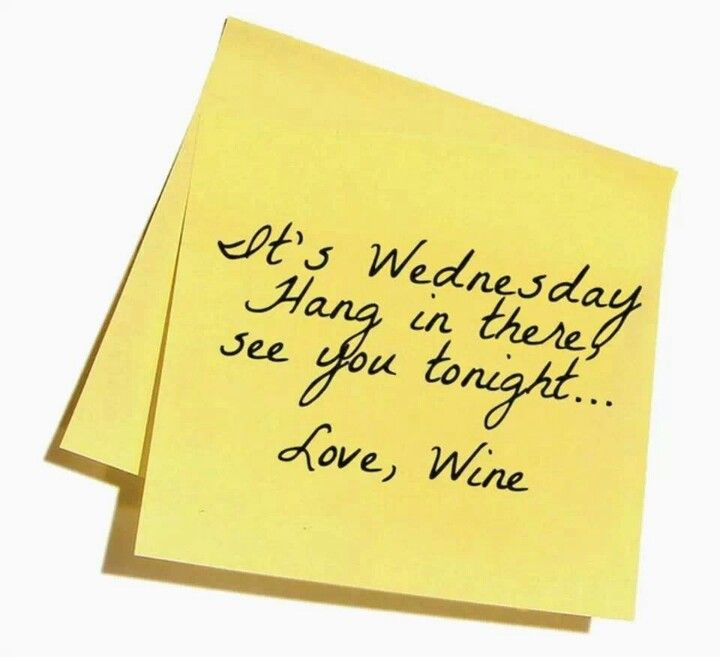 Happy Wine Wednesday Everyone! #Wine #Wednesday Hope you all have some #ChateauMorrisette wine tonight!