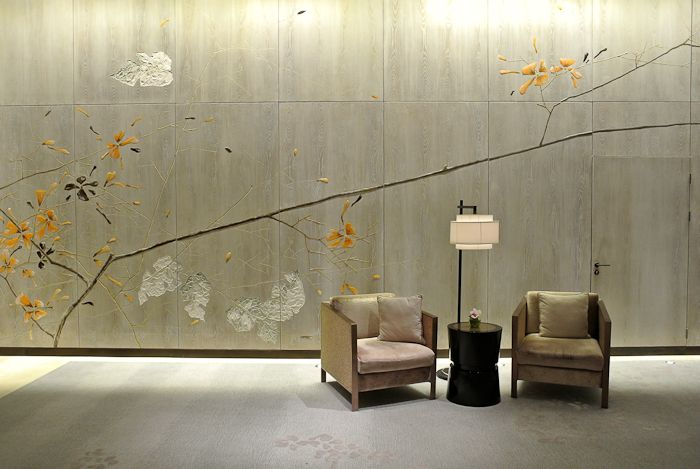 Twelve at Hengshan hotel: YABU PUSHELBERG: Modern hotels inspirations