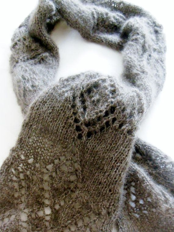 Qiviut Knitting Patterns : 19 best Qiviut images on Pinterest Knit crochet, Pattern library and Smoke