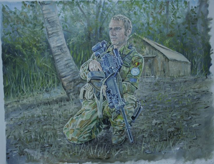 Gregory Michael Sher, 30, a private in the 1st Commando Regiment, Australian Special Operations Command was killed by a rocket attack in Uruzgan province, on 4 January 2009.