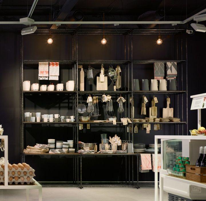 Bilder & De Clercq 360° brand by ...,staat, Amsterdam groceries branding branding