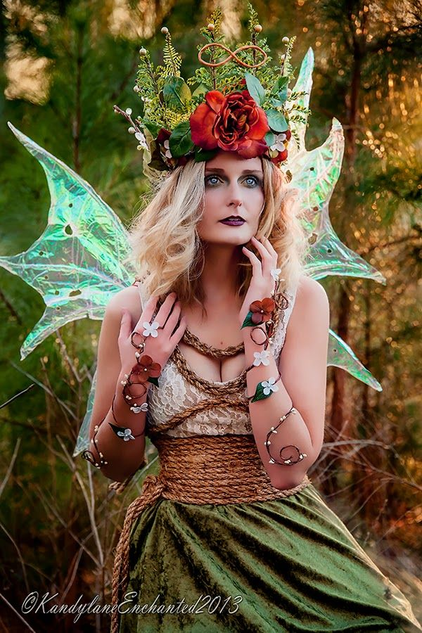25+ best ideas about Mother nature costume on Pinterest ...