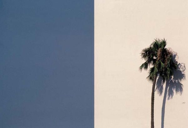 Franco Fontana Los Angeles