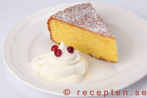 Saffranskaka - Recept på en mycket god saffranskaka, till jul eller vid andra tillfällen. Mycket fin, väldoftande och god kaka!