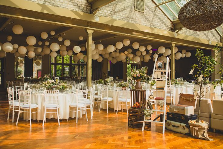 Thornbridge Hall Wedding Photography – Rebecca and Calum