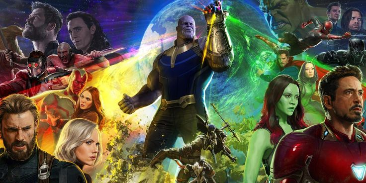KEY RELEASE DATES Avengers: Infinity War / The Avengers 3 release date: May 4, 2018 Ant-Man & The Wasp release date: Jul 6, 2018 Captain Marvel release date: Mar 8, 2019 The Avengers 4 / Untitled Avengers Movie release date: May 3, 2019 Untitled Spider-Man: Homecoming Sequel release date: Jul 5, 2019
