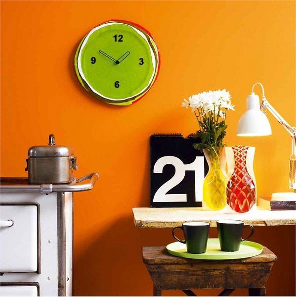 Light Orange Kitchen Walls 11 best my clock mood board homework images on pinterest | cool