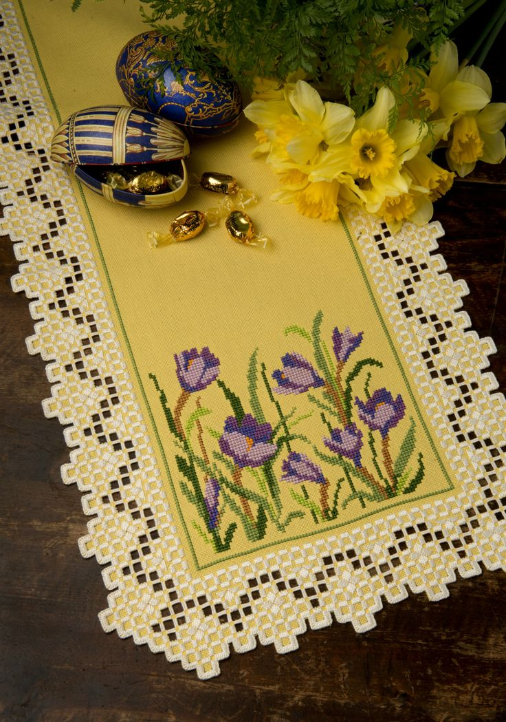 Broderipakninger - www.thuvestua.com