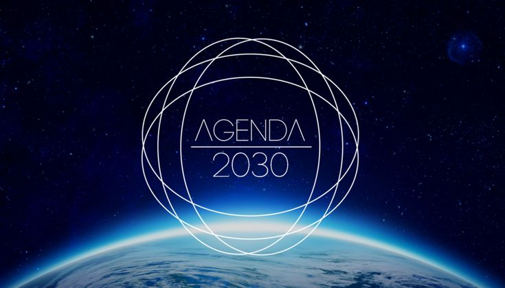 Sounds like Mark Zuckerberg is being set up as global Internet provider to solve all the world's crises as outlined in Agenda 2030.